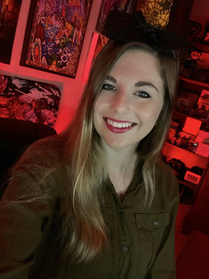 It's Halloween week, day 2! Come join me as I play Zombies Ate My Neighbors on stream! twitch.tv/forestminish