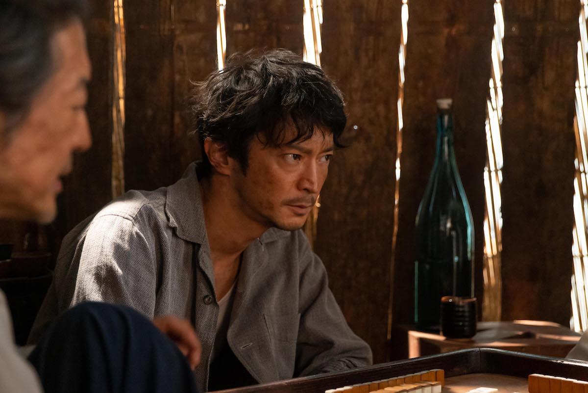 【インタビュー】声優・津田健次郎が語る、これまでの表現とは異なる『エール』語りの面白さ 「重要なのは緩急」#エール #津田健次郎