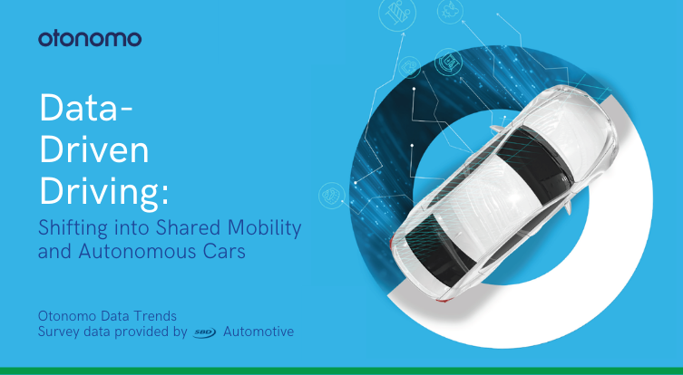Have you heard? We teamed up with @SBDAutomotive to survey 2,500 #drivers regarding their concerns and opinions about shared #mobility and #autonomous #vehicles. Check out our report for #insights here:  https://t.co/VL2BK5oIFt  #DataDriven #BigData #Otonomo https://t.co/VENJsMtesA
