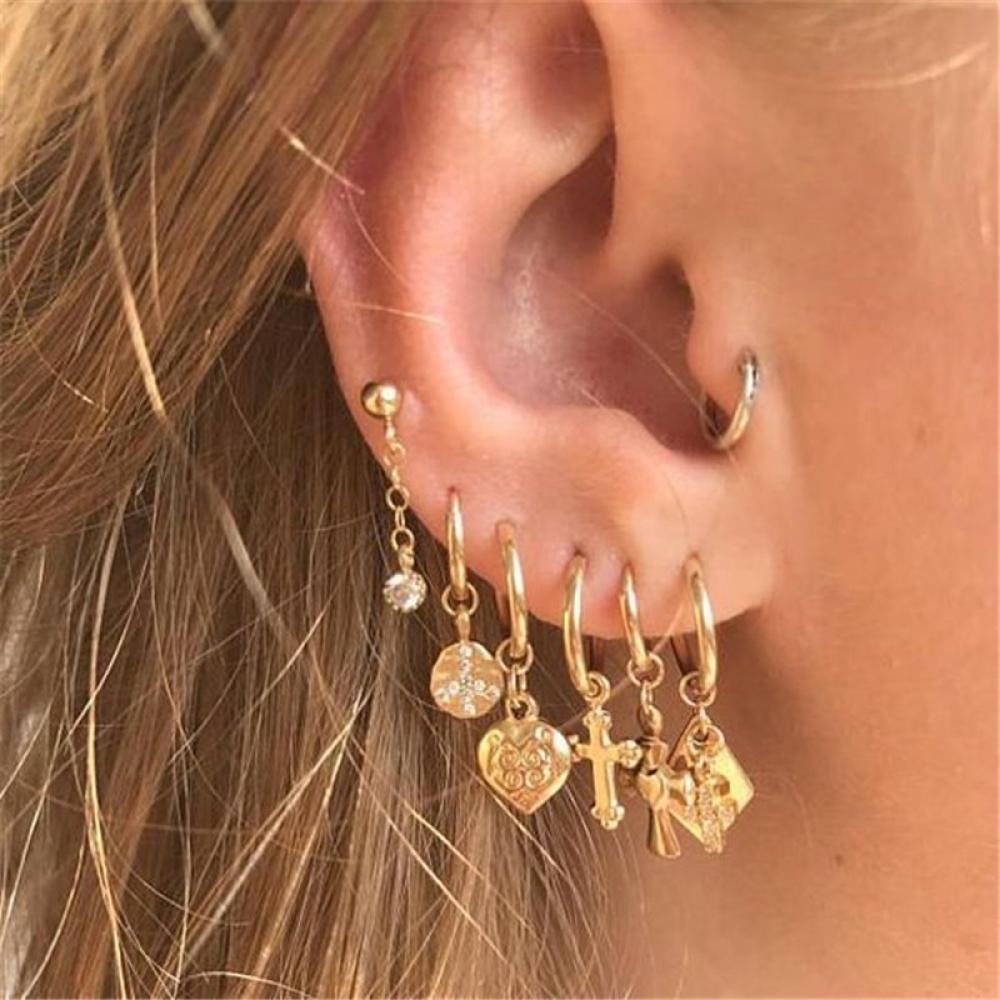 Small Hoop Earrings Price :7.99 $ BUY HERE : https://t.co/Pn4p41UQom #freeshipping https://t.co/yrmV8NOI8V