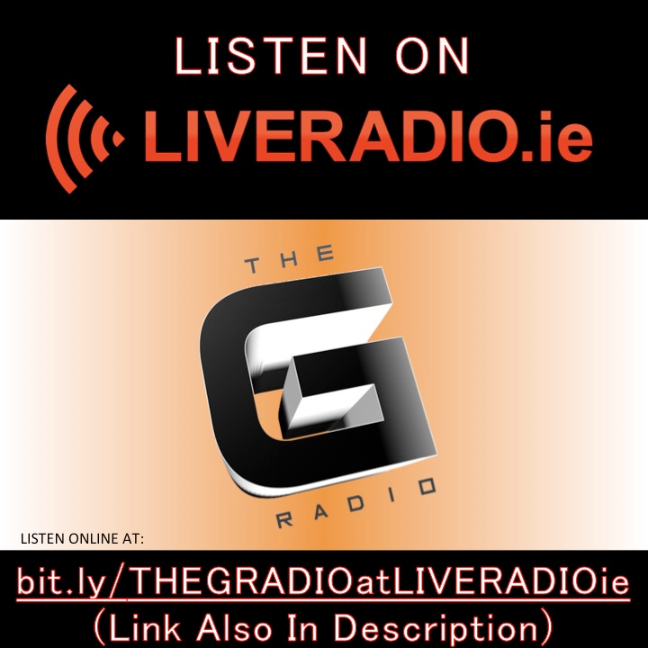 Listen To THE G RADIO On LIVERADIOie!  https://t.co/y8O1Fg3W6J  #Artist #Artists #HipHop #HipHopCulture #HipHopLife #HipHopMusic #iHeartRadio #Indie #IndieMusic #IndieArtist #Listen #Listening #Music #Musically #MusicIsLife #MusicLover #MusicLovers #Radio #Rap #RapMusic #Rapper https://t.co/AyHuMwlp1B