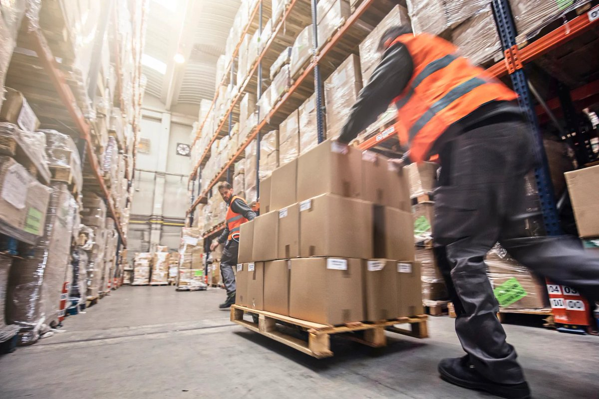 Having a good fulfillment partner is more important now than ever, and partnering with FF logistics brings business continuity to your supply chain. #logistics #warehouse #3pl #shipping #fulfillment #ecommerce #packaging https://t.co/TVqKf3ipD4