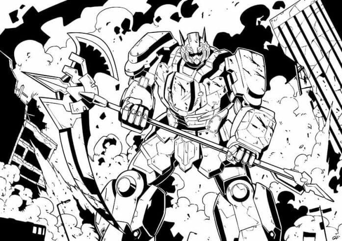 Winning the RPG Publisher poll for October is in the indie WrightWerx. That means we're talking towering mecha and dangerous kaiju! https://t.co/yW6CZL4lHl https://t.co/2LQKw9vM4y