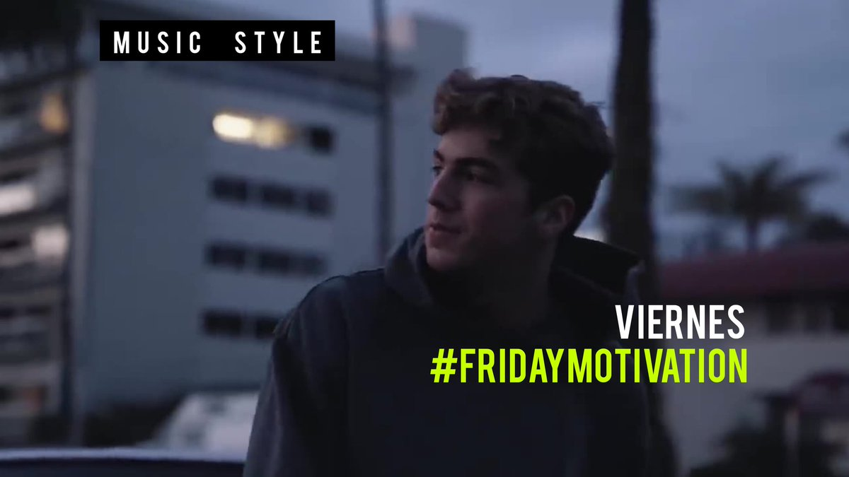 Lunes #mondayblues  Martes #stopmotion  Miercoles #FosterVsBastille Jueves #freaksvideos  Viernes #fridaymotivation💪  Sábado #happyhalloween  Domingo #TheMostPlayedSongsOfTheMonth   #music #Video #BiggestCrush #Monday #5de1EnMTVHits #Spotify https://t.co/uiRSpf9JgF