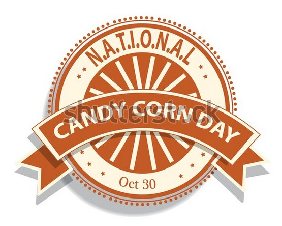 National Candy Corn Day Oct 30 Sign. Download link: https://t.co/gWieHpJJfV #NationalCandyCornDay #corn #candy #sweet #food #graphics #badge #rubber #emblems #seals #tags #design #vector #arts #vintage https://t.co/7k14vlqCAA