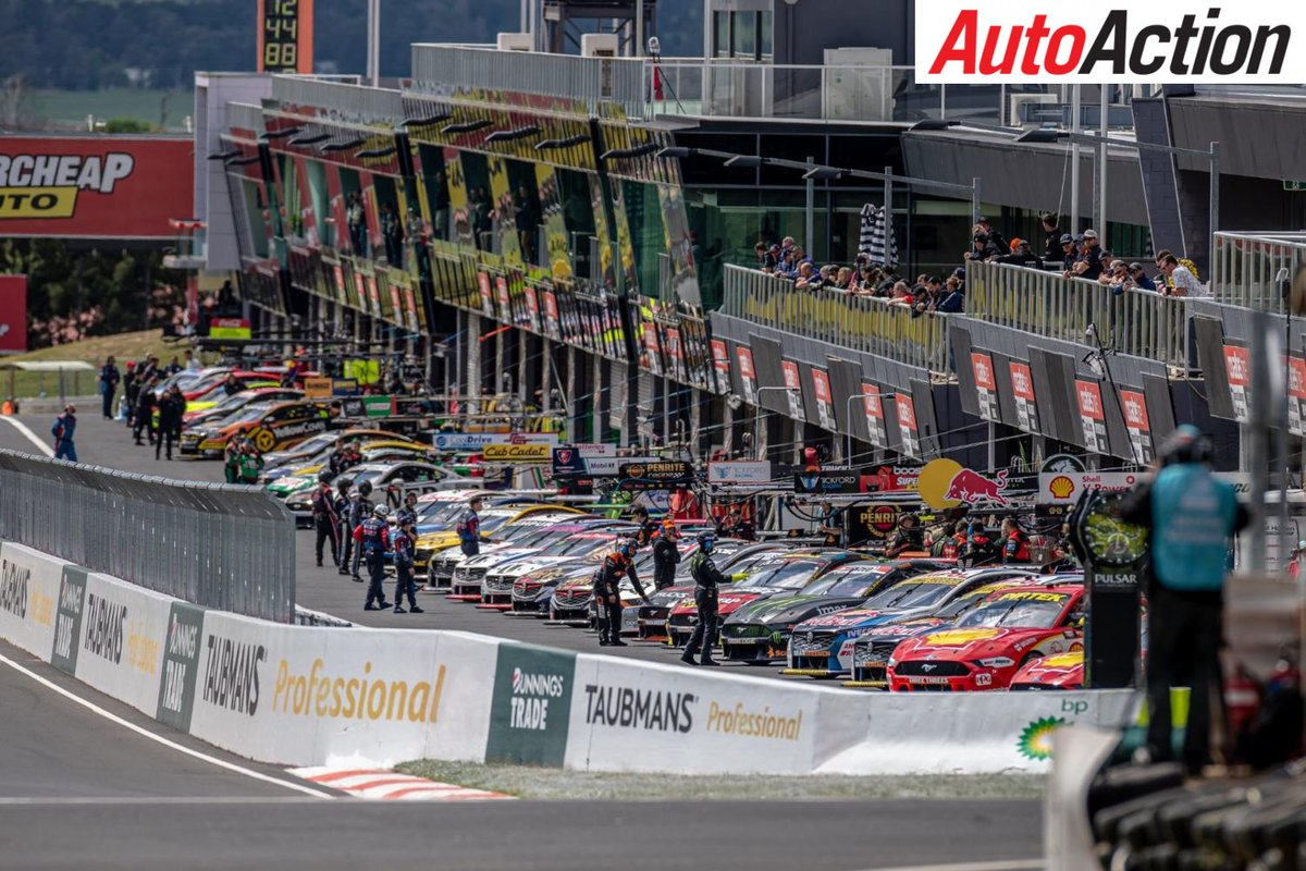 Motorsport Australia clarifies growing Bathurst 1000 rumour - https://t.co/ImnzxUKB1r https://t.co/Y2U861G1S9