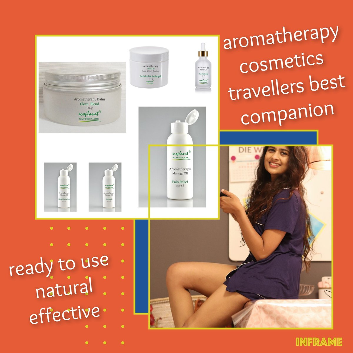 #ecoplanet #aromatherapy #cosmetics #travellers #companion https://t.co/Zsv9s4q615