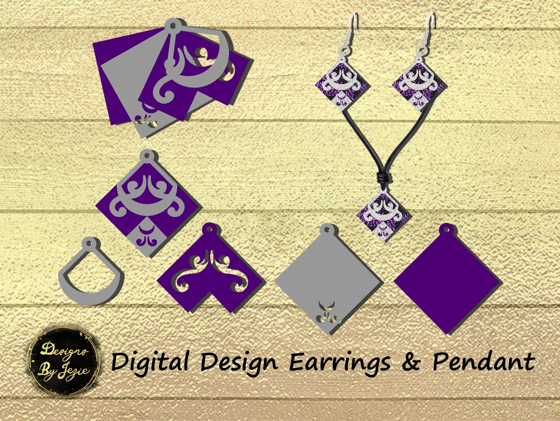 Digital Design for Earrings and Pendants Etsy https://t.co/q8qAJeQsZ3 #digitaldesign #fauxleatherearrings #EtsyShop #DesignsByJezie #CutFiles #Vector #silhouette #cricut #crescentmoon #vintageinspired #EtsySVG #DIYJewellery #lasercuttemplate #earrings #pendant #Charms #keychain https://t.co/IVDksVsUZa