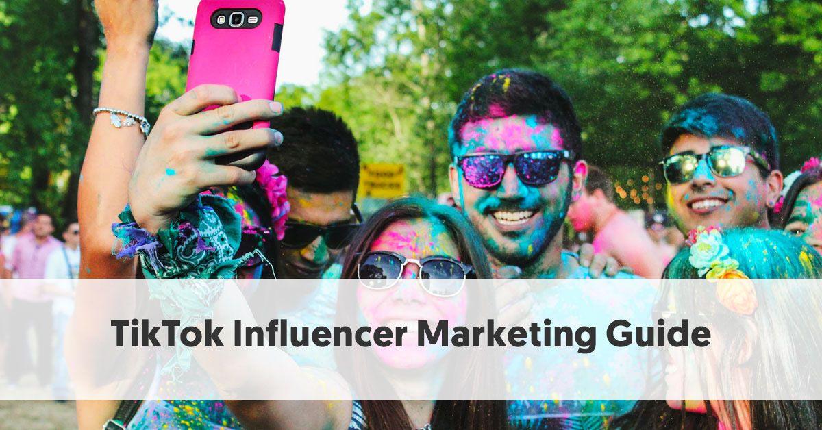 Ultimate #TikTok #InfluencerMarketing Guide https://t.co/FtplMBiv2c by @alexeidos #DigitalMarketing #smm #cmo #contentmarketing https://t.co/DKzQ5qeIt7