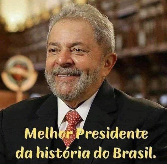 Viva Lula!