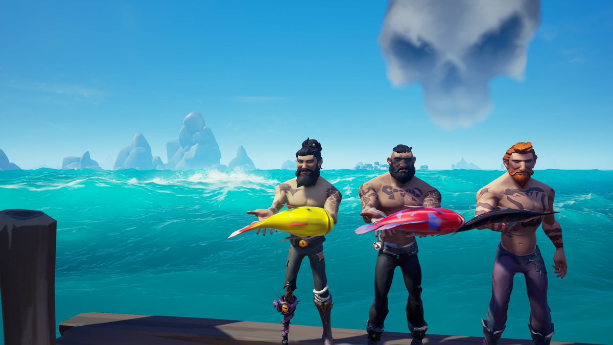 MrWightKnight - yeah hey x  So, we are going to fill a boat with meat, because.. well idk why.. don't ask questions just come and watch MEAT BOAT