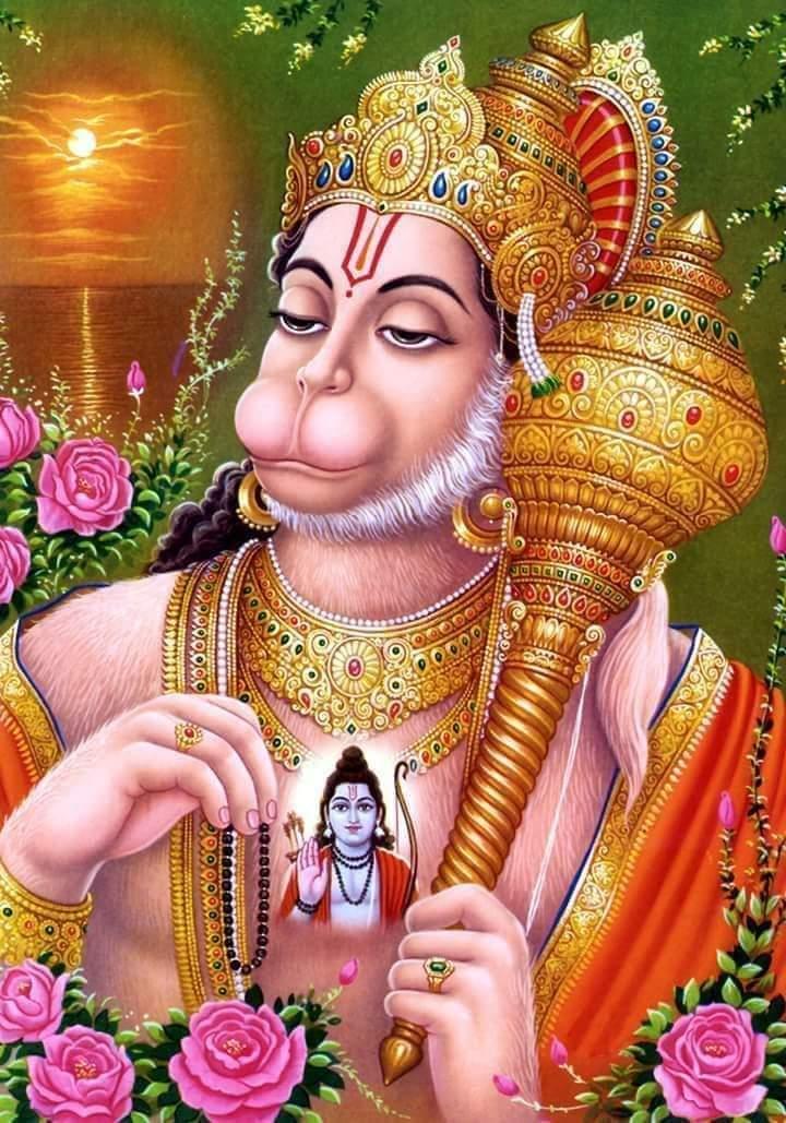 @Krishna_Priiya हृदय बसो हे राम प्रिय हनुमत बल   आगार । दे दो भक्ती  ज्ञान  कुछ रखो    सदा  निर्भार ।। https://t.co/aVJqU4dHxp