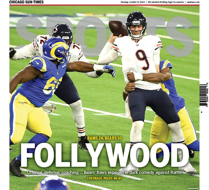 @suntimes_sports's photo on Goff