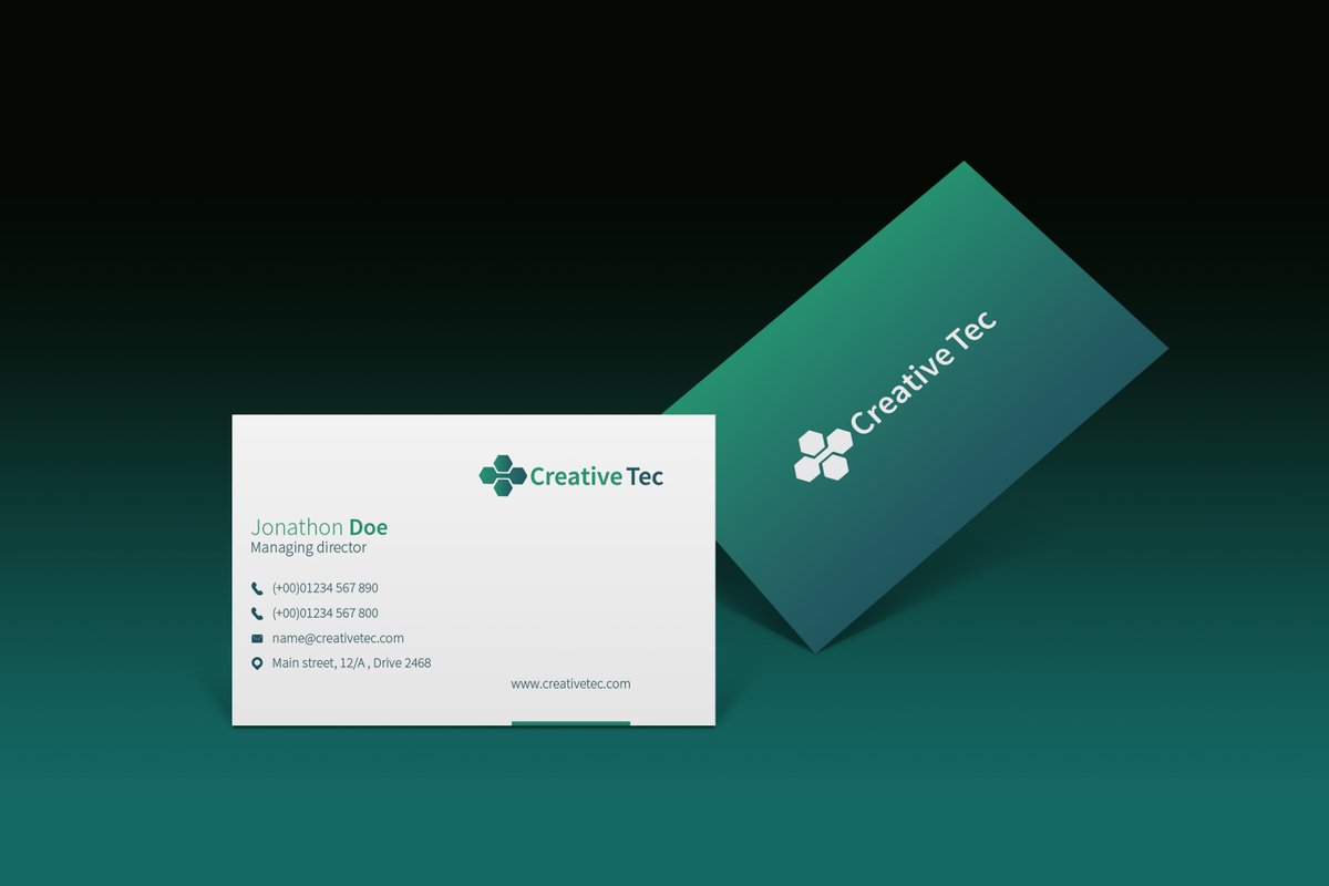 If you  Need #Business #Card #Design  You Can Contact Me: https://t.co/8hAozrfDt2    #professional #Simple #business #stationerydesign #Fiverr #thursdayvibes #fiverrgigs #6YearsOf1989 #Rina  #graphicdesign #odaat #banner #logodesign #printing #flyers #art #giftcard https://t.co/41Bvm8HQ7E