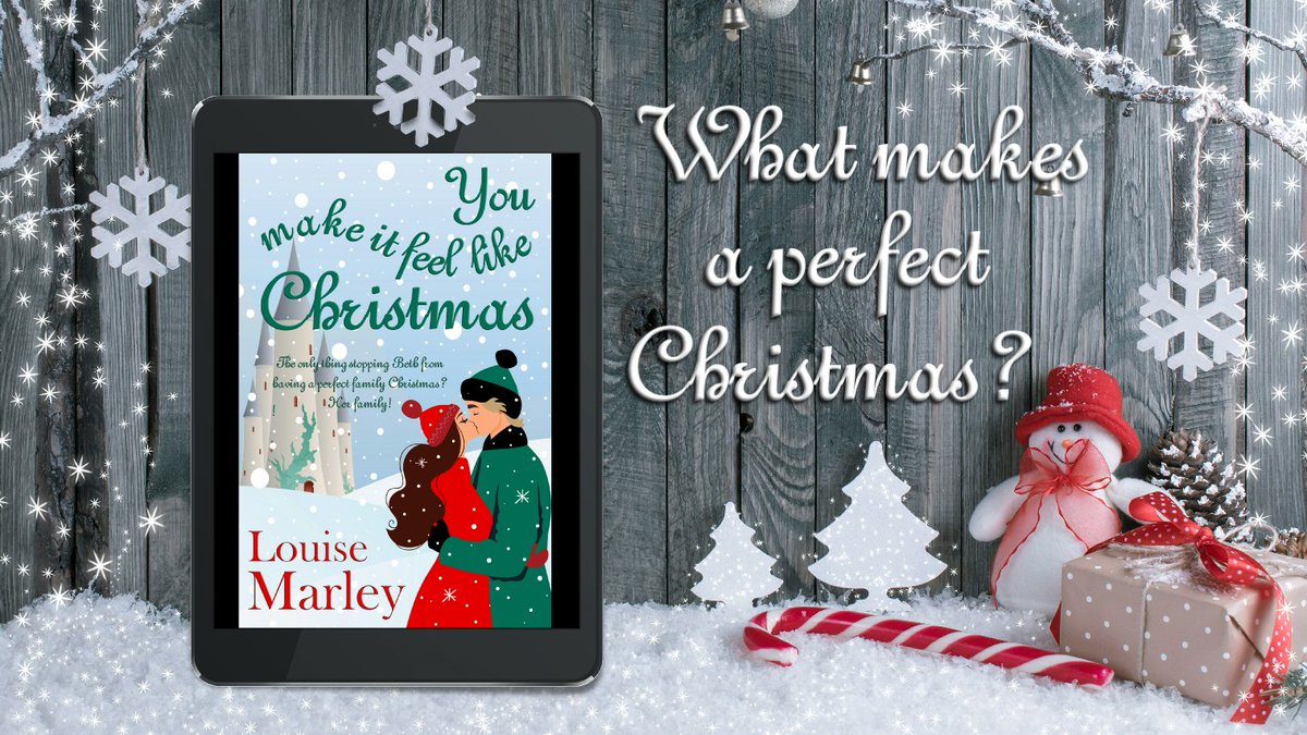 99p or #free with #KindleUnlimited Join Beth, Nick, a grumpy cat named Mistletoe AND a film crew for a gothic little Christmas at Myra Abbey... https://t.co/5rg7fUgVv0 #romance #romcom #Christmas #ku  Or you can find out more/read an extract here: https://t.co/eyjyx3A6fR https://t.co/TLKdNTQOQh