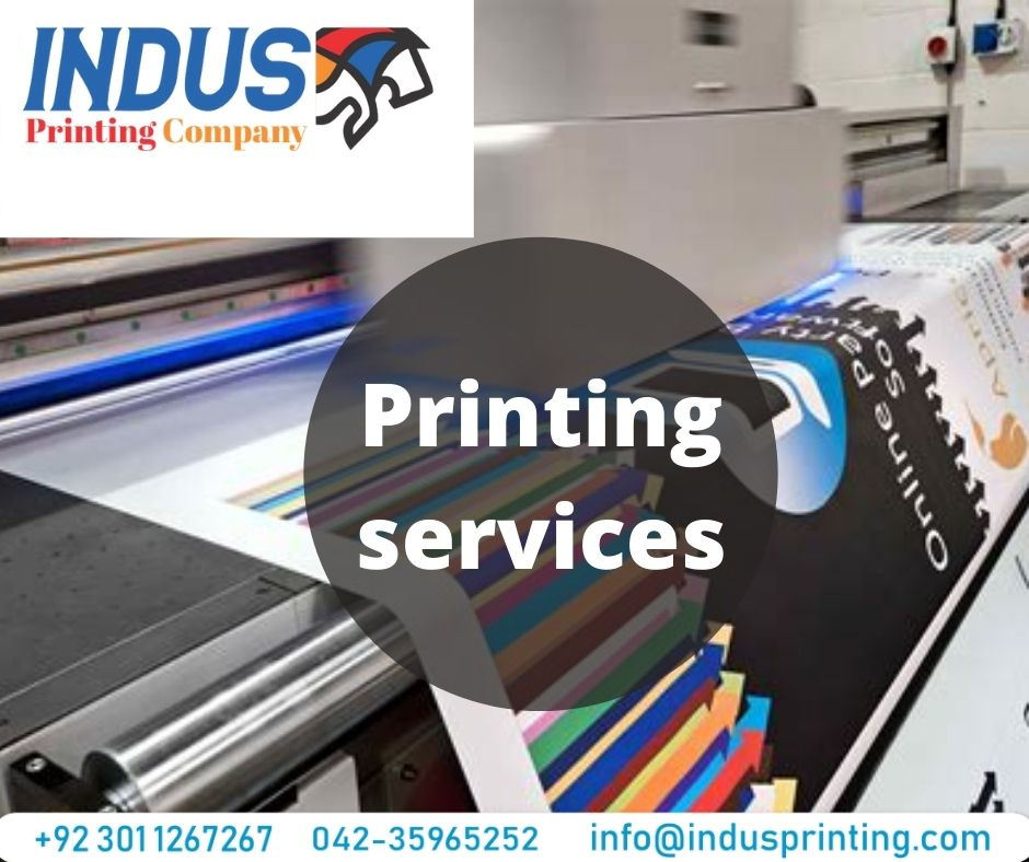 Indus Printing is the Best Printing Services Provider in Pakistan where you can print any type of Printing at the cheapest rate and quick delivery.  for more information click here>> https://t.co/ujlNV5KkgV  #PrintingServices #printingpress #printingpressinpakistan #printing https://t.co/rMbsqUz83v
