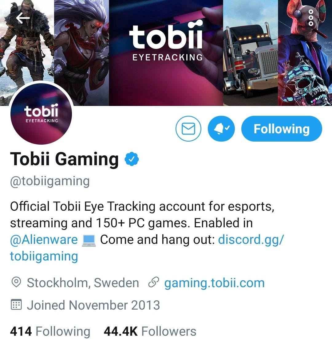 @tobiigaming @DevendraJ99 Would really like to win it on the PS4 🎮🏆 Been playing the Assassins Creed series since forever. Wish I win this one is 🤩 more special coz it's #Vikings big fan of the tv series @HistoryVikings as well. Thanks for doing this @tobiigaming 🙌 https://t.co/VK7RF45FYk