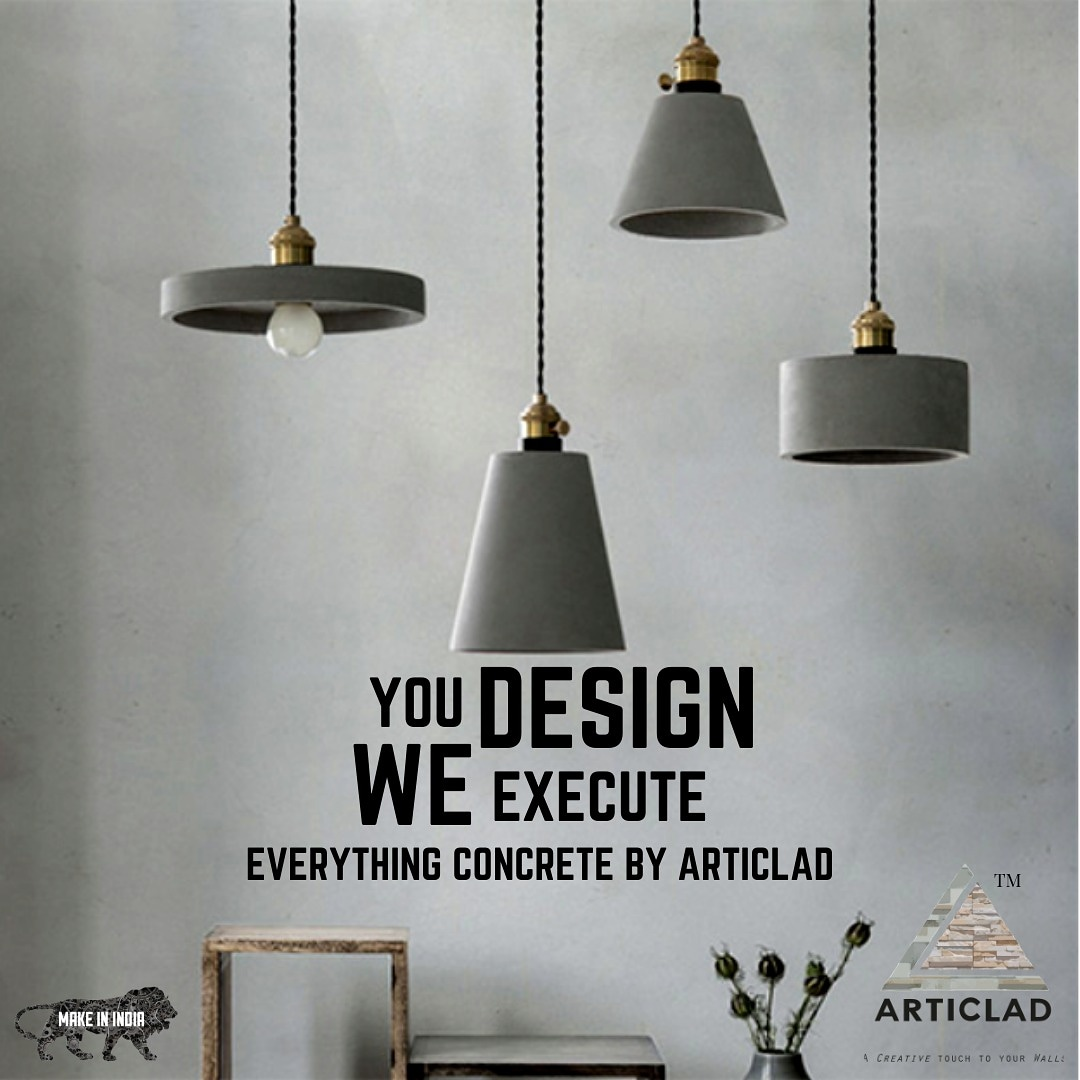 You Design We Execute Everything Concrete By Articlad.  #makeinindia  #articlad  #concrete #everythingconcrete  #cladding #wallcladdingstone #wallcladding #concreteplanter  #incredibleindia #concreteconstruction #homedecor #homedesign https://t.co/md4DTYYq67