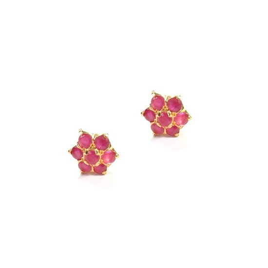 Little Flower Studs  https://t.co/0ZxROIDPcV  #fashionaccessories #earrings #earstuds #itahdnura https://t.co/QrU9cplOJU