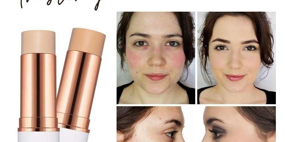 Magic Concealer Stick For Full Coverage & Hiding Blemishes! Tag a friend who would love this! FREE Shipping Worldwide Buy one here---> https://t.co/RyjTNifDoe #freeshipping https://t.co/E5hUWVcS02