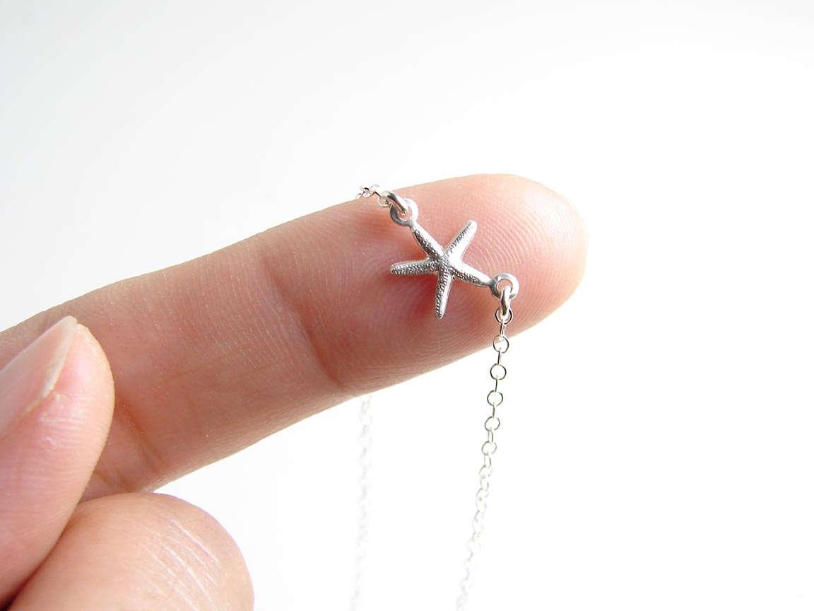 Sterling Silver Teeny Tiny Starfish Anklet ~ Nautical Jewelry ~ Bridesmaid Gift ~ Beach Wedding ~ Simple Modern Jewelry by PetitBlue https://t.co/wVG8BhTqTI #GiftIdea #FreeShipping #HandmadeinUS #DaintyJewelry #BirthdayGift #Jewelry #Etsy #MinimalistAnklet https://t.co/wq4luMikth