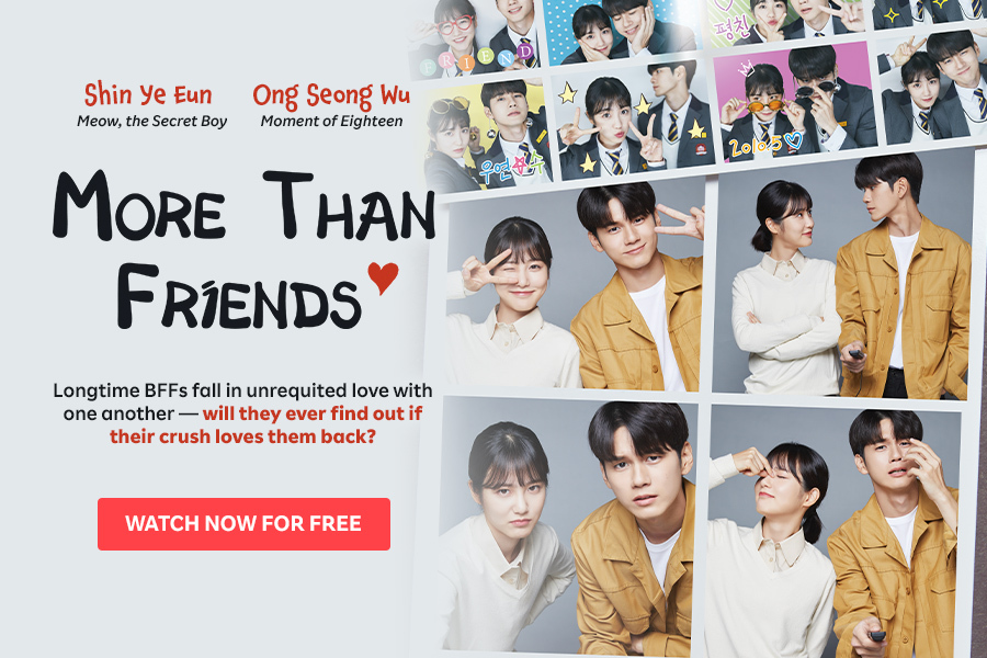 """#MoreThanFriends,"" ""#WelcomeToWaikiki2,"" And More Available In Southeast Asia For Free On Viki! https://t.co/FkmvO7uBnl https://t.co/TjfByirwMM"