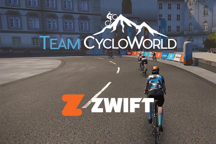 "test Twitter Media - Nieuws update ""CycloWorld start Zwiftteam"". Lees het op https://t.co/v7p0fFZ6XG https://t.co/dT7wCq7Hho"