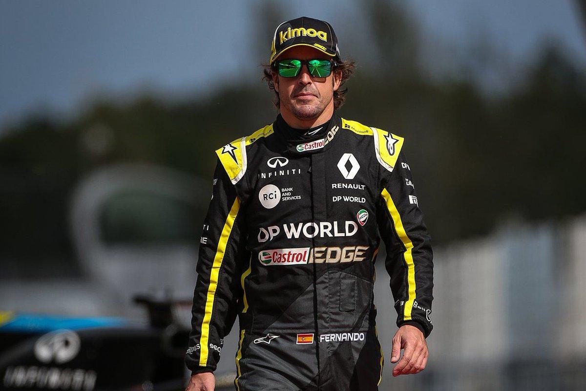 ミナルディ 「フェルナンド・アロンソのF1復帰は簡単にはいかないはず」 https://t.co/1S90Abhj6O  #F1jp | #F1 | #FernandoAlonso | #RenaultF1 | #AlpineF1 https://t.co/1c7WRedUld