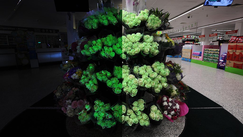 British company sells glow-in-the-dark roses https://t.co/gddL1iaWLT https://t.co/THU0640YuZ