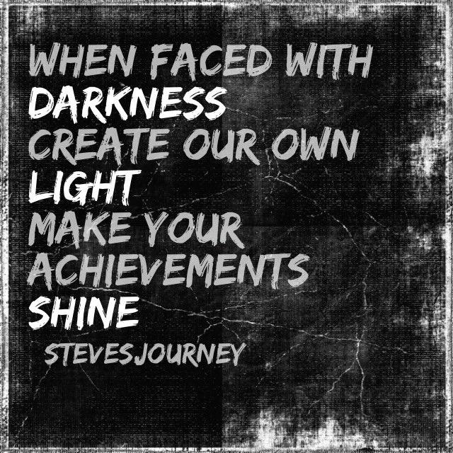 Share your achievements #achievements #stevesjourney #crushingit #healthliving #makerhechange #pride #illuminate https://t.co/cPrPAsVXv3