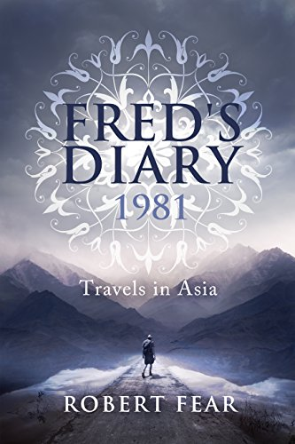 Fascinating time capsule from the 80's  #welovememoirs #rwisa #iartg #asia #travel #kindleunlimited https://t.co/pDEdGeK55A https://t.co/NyBjWtqffi