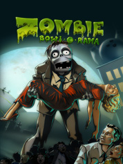 Zombie Bowl-O-Rama From the depths of the graveyard…a gruesome gang in search of brains! When Zombies show up at the town's lanes, it's up to you to put 'em back in the ground! Price: 9.99 USD Sale Price: 9.99 USD... - https://t.co/t0dAkVKAWz #game #videogames https://t.co/dJOYvHZk1d