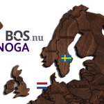 Image for the Tweet beginning: Dutch NOGA and Swedish BOS