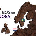 Image for the Tweet beginning: NOGA en het Zweedse BOS