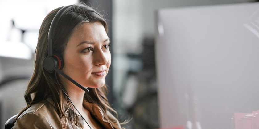 By empowering employees in the #contactcentre, organisations can dramatically improve the #customerexperience. From agent toolkits to #AI, click to discover the eight ways technology can empower your agents: https://t.co/EvVpaStkZP https://t.co/YQiTdOALM6