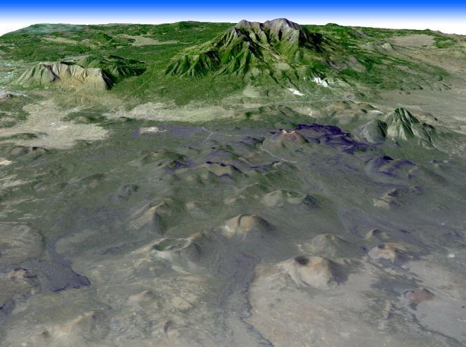 Northern Arizona Volcanoes https://t.co/VhZO2bN0Xj https://t.co/SwQ1WHLlbJ