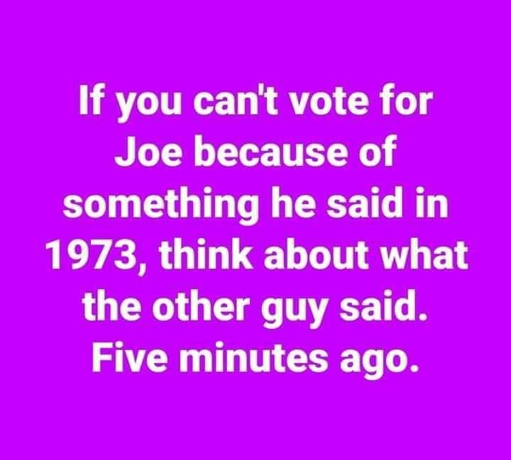 #Election2020 #VoteBlue #Biden2020 #GretiansTag