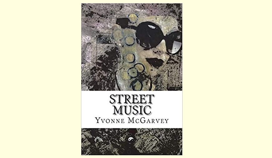 """⭐⭐⭐⭐⭐ Absolutely gripping..."" STREET MUSIC From #author Yvonne McGarvey. Now on #Amazon! https://t.co/sX85HNq0qy  #authorsofinstagram #yvonneMcGarvey #StreetMusic #authorssupportingauthors #Creativity #authorslife #Artistslife #Readingforlife #writersunite @YvonneMcgarvey https://t.co/ArWW0OhNQo"
