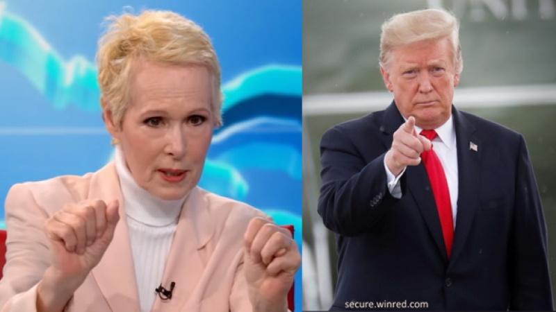 BREAKING: Judge dismisses DOJs attempt to defend President Trump in rape defamation lawsuit wbrz.com/news/judge-dis…