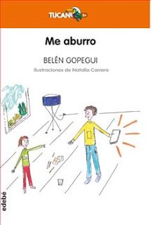 Además el libro es un canto a la necesidad del aburrimiento, a la superación de los problemas con imaginación, a la necesidad de trasmitir buenos hábitos a los hijos y a la autoestima. @GRUPOEDEBE #LIJ   https://t.co/G67kATSSvS https://t.co/XelN9dg1xC