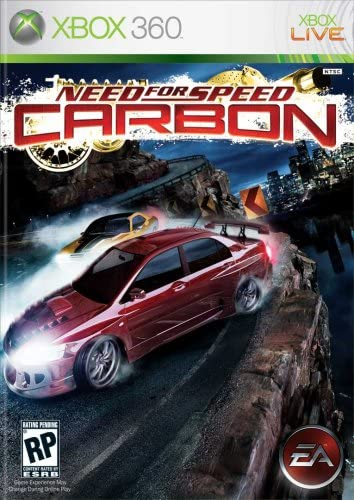 1/10 A list of my top 10 favourite Driving games in no order!  Need for speed Carbon was brill, it was the first driving game i completed a number of times!  What would be in your list?  #NeedForSpeed #xbox #list #top10 #favorite #driving #racing https://t.co/wLGT04T9Sm