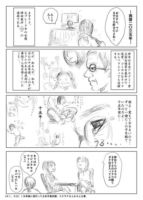 増田 理沙 ちゃん スイ