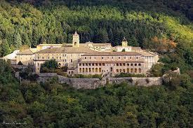 La abadía de Trisulti