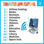 Image for the Tweet beginning: To learn about computer from