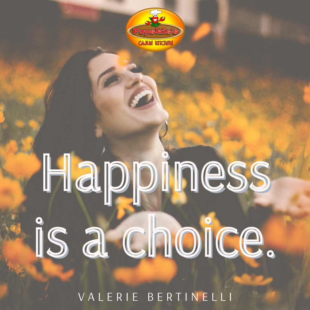 When Tuesday rhymes to Choose Day, let's make choices every day do what makes us happy and what gives us a spark of joy. Happy Tuesday, our friends! Keep it, Cajunstyle! #cajunfood  #cajunstyle #highdesert #seafoodboil #togo #familyowned #shrimp #foodie #goodvibes https://t.co/550nBRIn0p