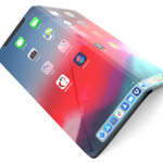 Image for the Tweet beginning: Apple Researching Stronger Displays for
