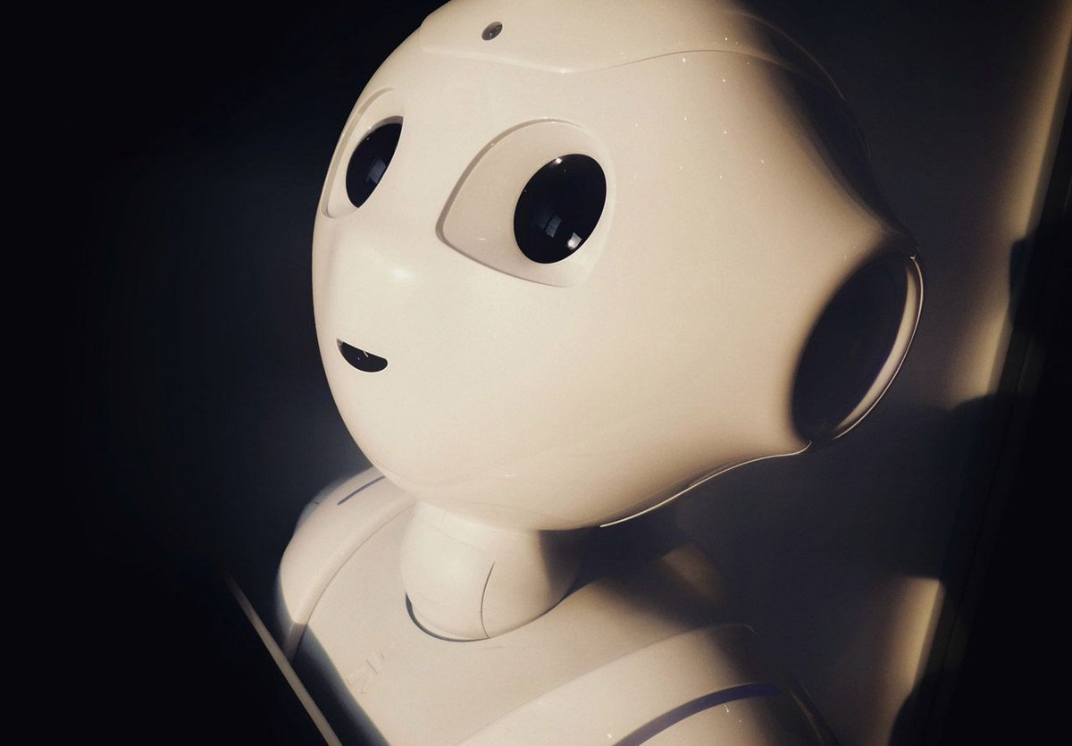 Organizations need to understand #risks and #ethics related to #AI https://t.co/AL6YQqKk5u  #Ethics #Automation #DigitalTransformation #AI #ArtificialIntelligence #technology https://t.co/MNj7ROre3j