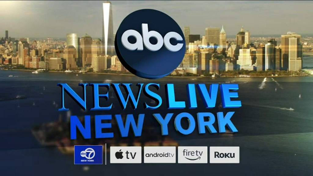 ABC News Live New York now on your streaming device on CTV https://t.co/Utr6eqBr8O https://t.co/YC5HyTCUpD