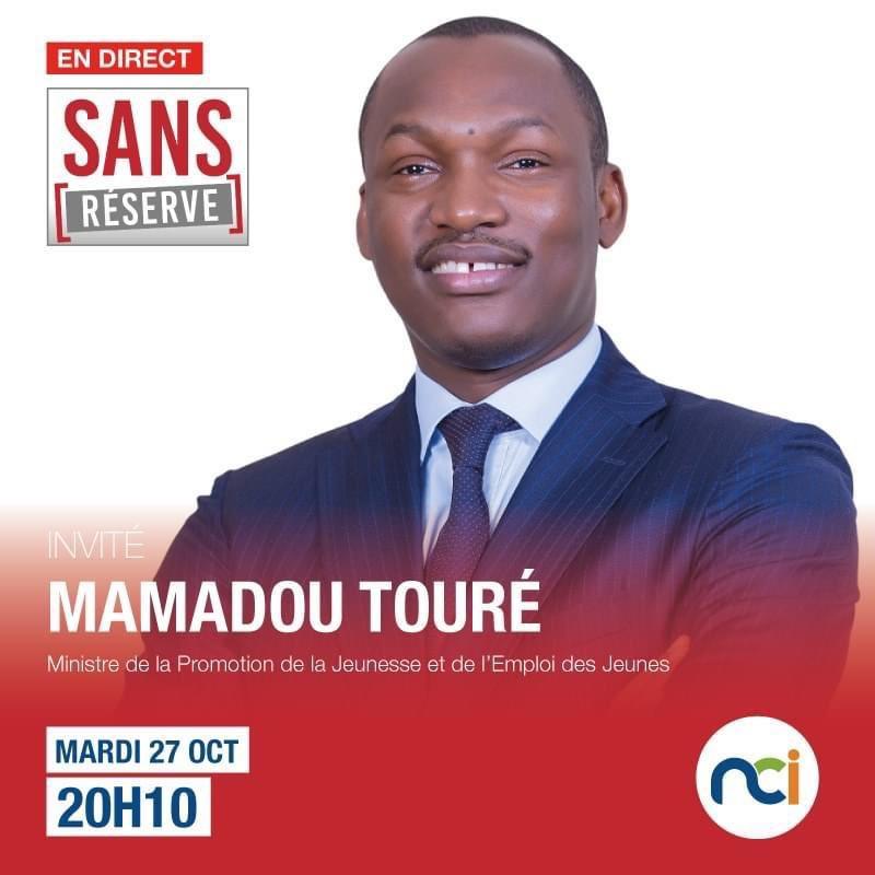 Je serai l'invité de la chaîne NCI ce soir à 20h10 en direct pour aborder les questions d'actualité politique et le processus électoral. Je vous y donne tous rendez-vous. https://t.co/kshDAeqMtX