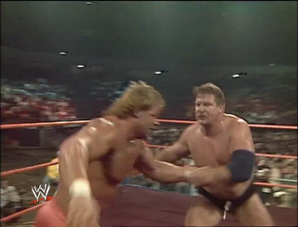 【#プロレス今日は何の日】1990年10.27 WCWスタン